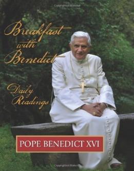 Breakfast with Benedict