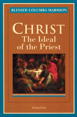 Christ the Ideal of the Priests