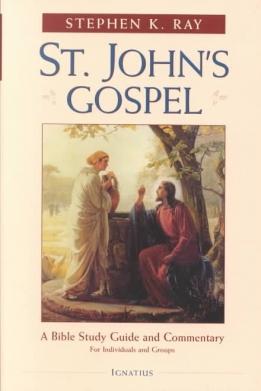 st john gospel