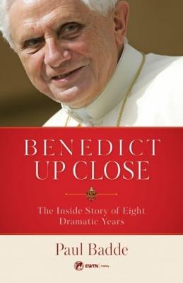 Benedict Up Close 9781682780381