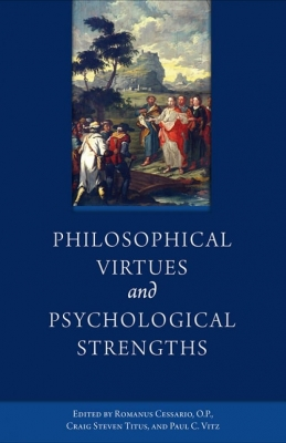 Philosophical Virtues 9781933184913