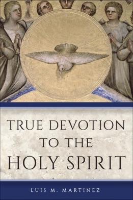 True Devotion to the Holy Spirit 9781928832058