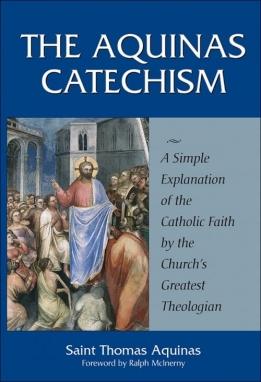 aquinas catechism 9781928832102