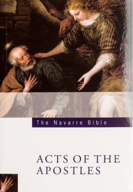Navarre Bible Acts of the Apostles