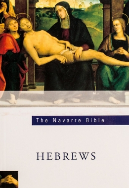 Navarre Bible Hebrews