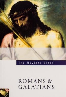 Navarre Romans & Galatians