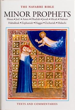Navarre Bible Minor Prophets