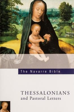 Navarre Bible Thessalonians